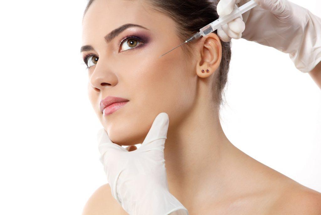 combining botox