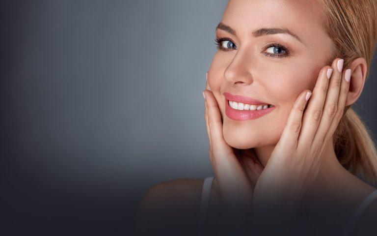 laser for facial hair