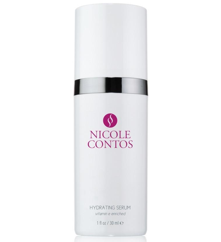 Nicole Contos Hydrating serum