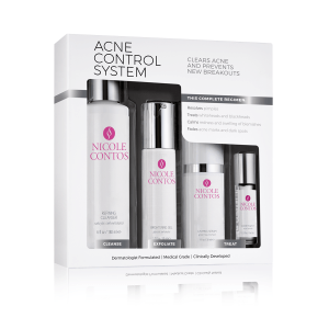 acne control system