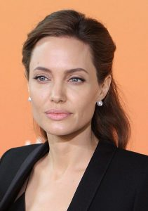 Angelina Jolie and BHRT